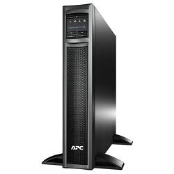 Источник бесперебойного питания  APC Smart-UPS X 750 ВА SMX750I